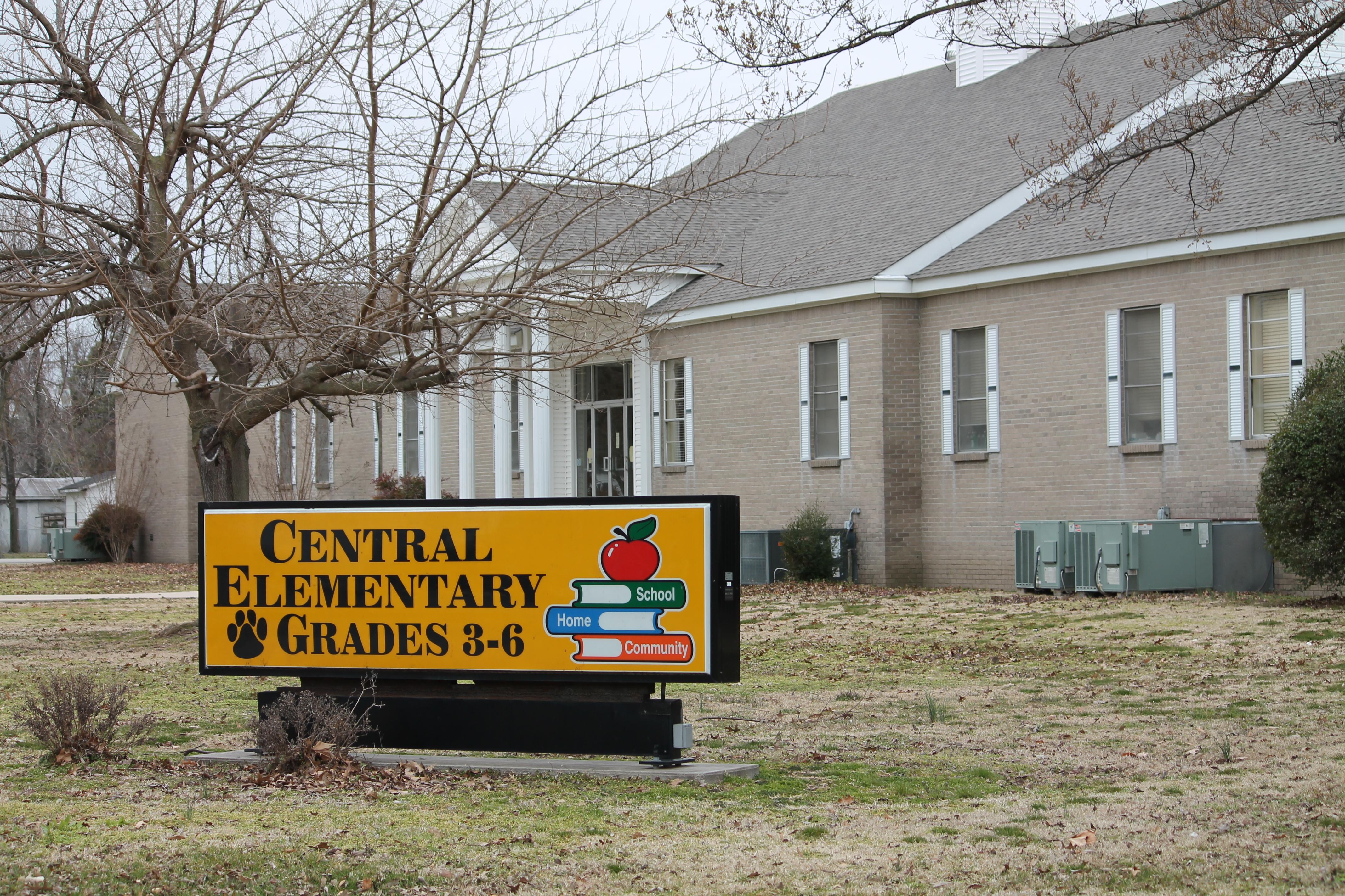 Education Corning Arkansas