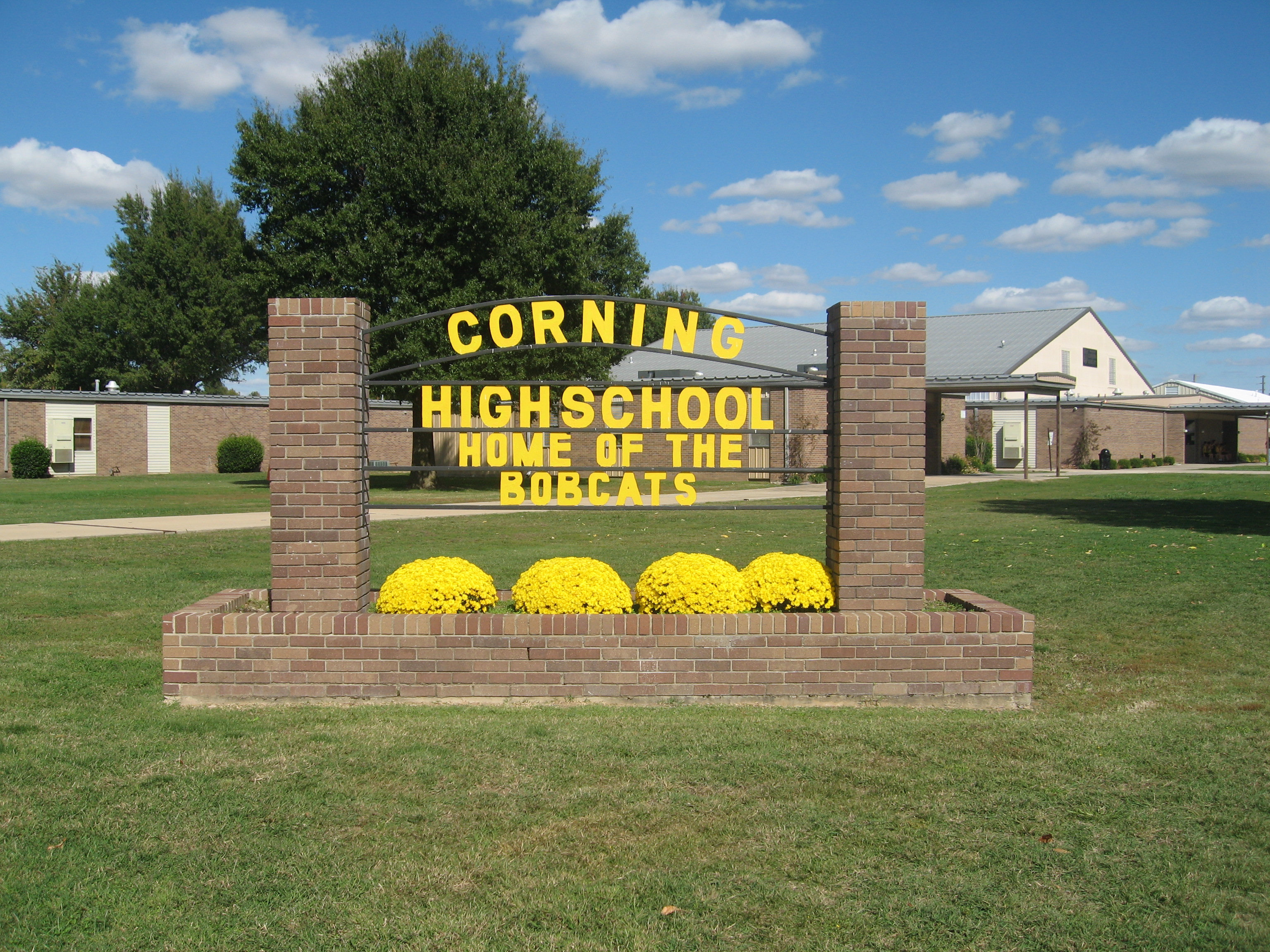 Corning School District
