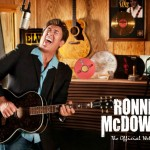 The Ronnie McDowell Show to Perform