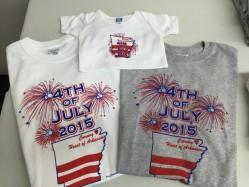 4th tee shirts
