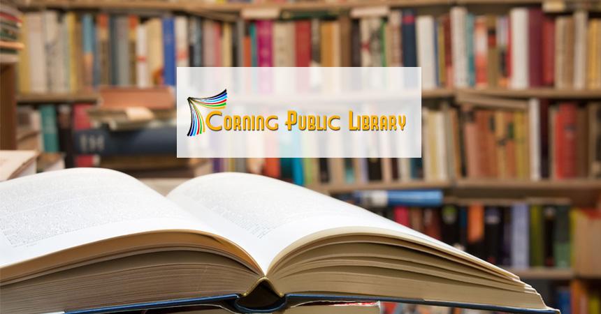 Corning Public Library