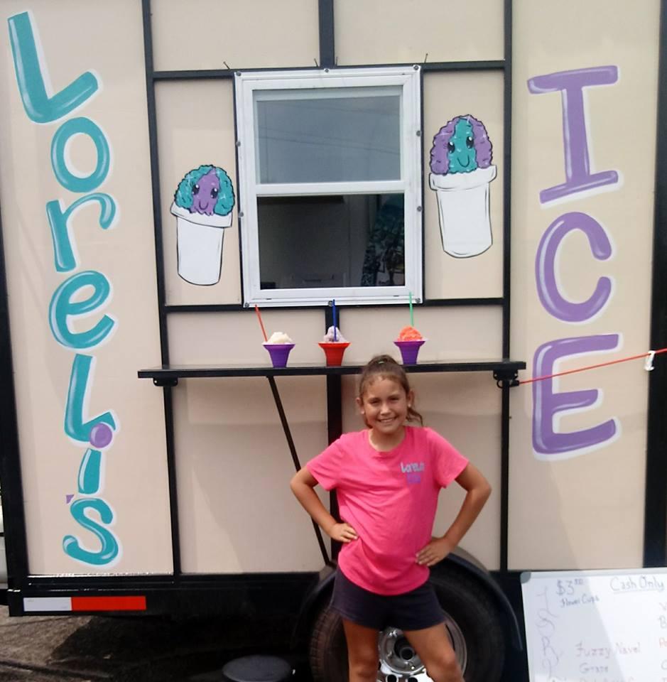Loreli's Ice