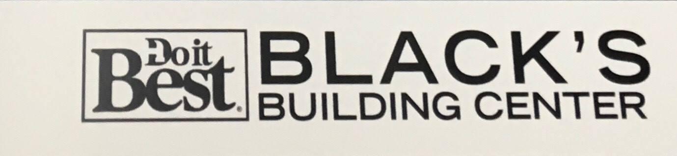 Black's Retail Lumber