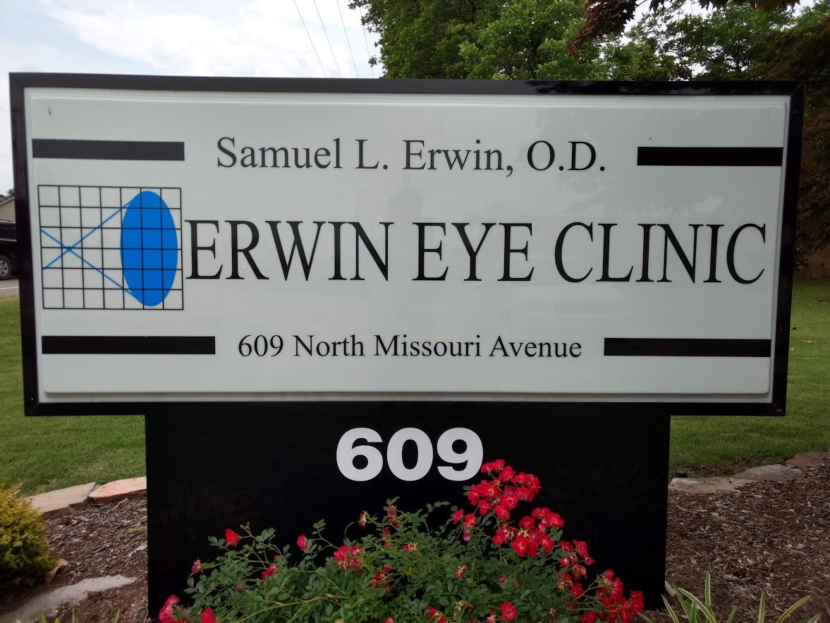 Erwin Eye Clinic