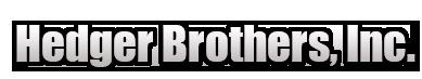 Hedger Bros. Ready Mix
