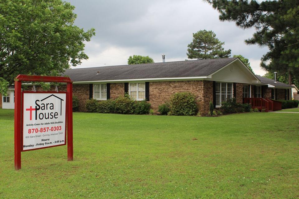 Sara House, Inc.