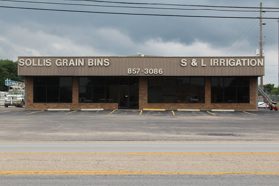 Sollis Grain Bins, Inc.