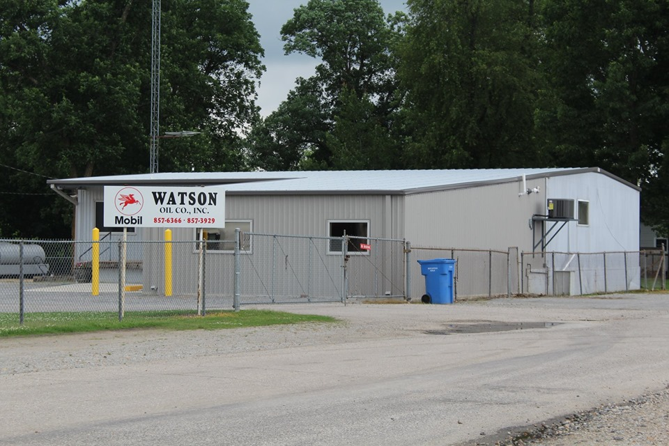 Watson Oil Company, Inc.