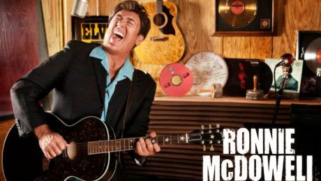 The Ronnie McDowell Show