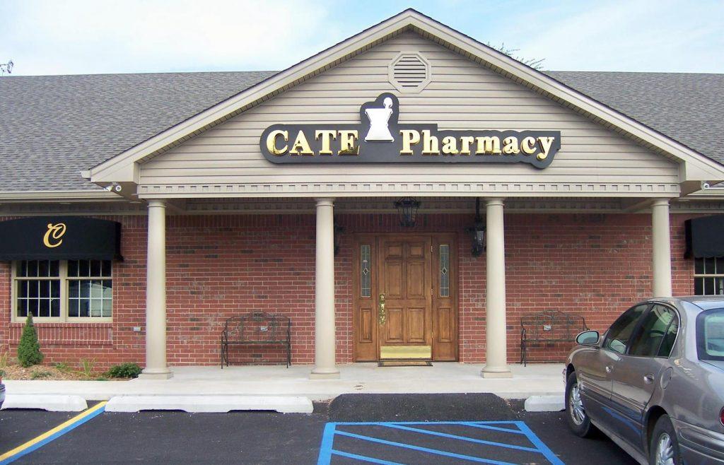Cate Pharmacy